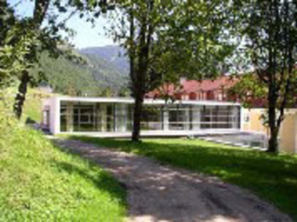 Umbau In Ried Hlw Wolfgangsee